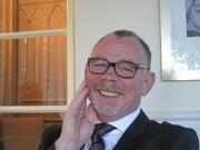 Zahnarzt Helmut Raatz, Universität Erlangen, Zahnheilkunde